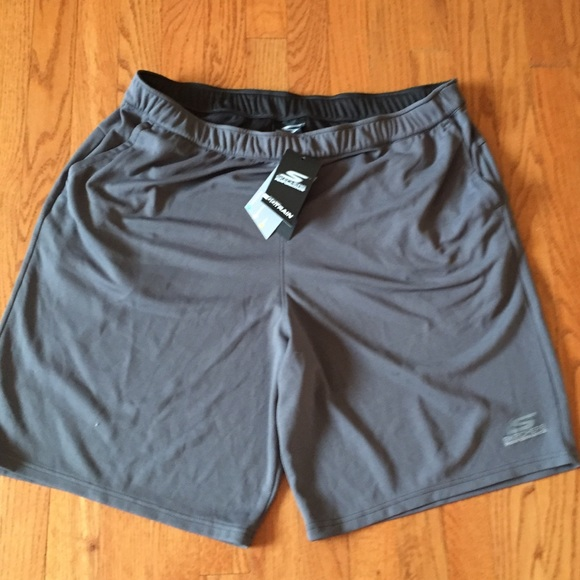 skechers performance shorts